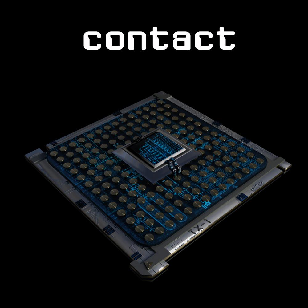 Contact TX-1