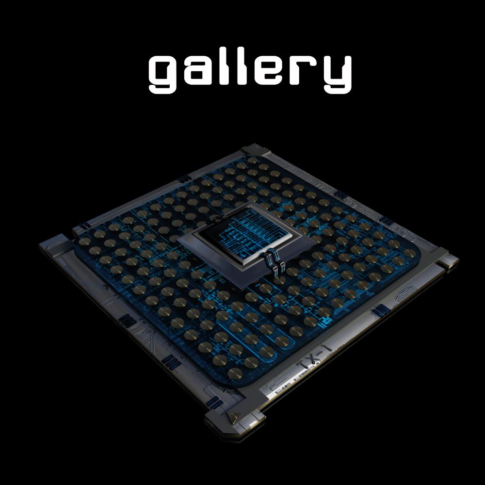 TX-1 Visual Media Gallery